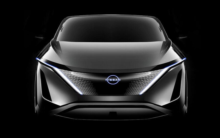 Nissan Design Europe
