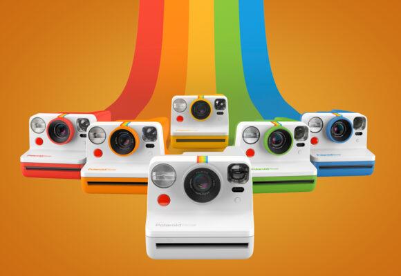 Instant Camera Range | NOW i-Type