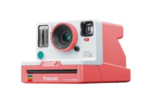 Instant Camera | ONE STEP 2 Coral