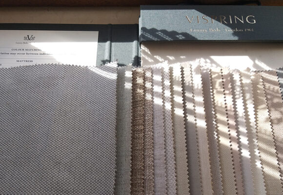 TEXTILE BOOKS for stores