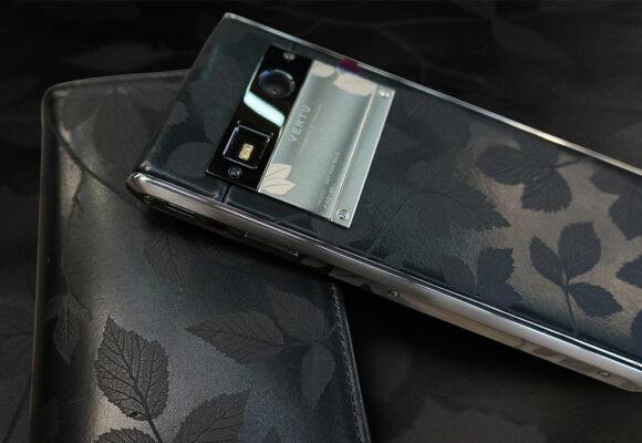 Luxury Phone | ASTER LEAF