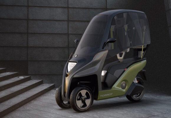 Urban Mobility | VELOCÍPEDO