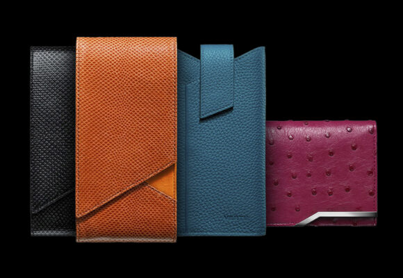 Small Leathergoods | Examples