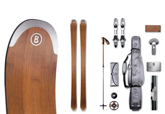 Ski Set | BAMBOO 1st Edition