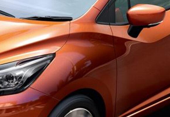Automotive Projects